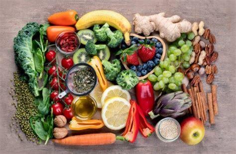 alimentos  aumentar la inmunidad activada durante la