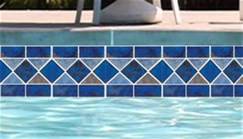 Npt Pool Tile Martinique by National Pool Tile Martinique Series Royal Blue Mar35