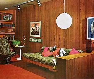Wood, Paneled, Walls
