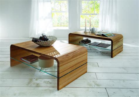 couchtische design couchtische massivholz dansk design massivholzmöbel