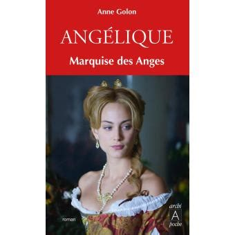 ang 233 lique marquise des anges poche golon achat livre achat prix fnac
