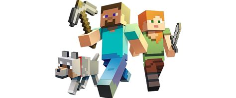 minecraft personajes png   cliparts  images  clipground