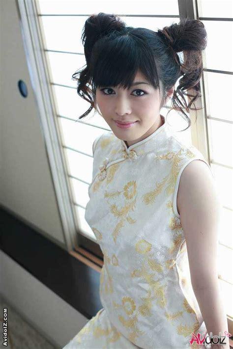 Haruna Ayase Japanese East Babes