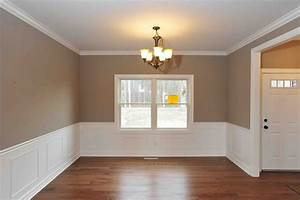 Decorative, Wall, Trim, Ideas, Walls, Border, For, Molding, Decoration, Unique, Fancy, Foyer, Interior, Half