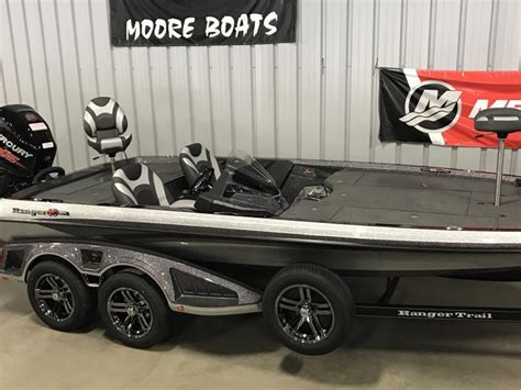 Ranger Bass Fishing Boats For Sale by 2018 Ranger Z521l Bass Boat Boats In Ligonier In