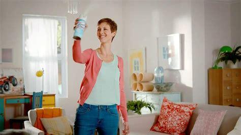 Lysol Disinfectant Spray TV Commercial, 'Air Freshening vs