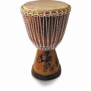 Djembé Pas Cher : instrument de musique africain a percussion voitures ~ Teatrodelosmanantiales.com Idées de Décoration