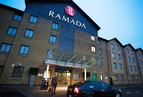 glasgow airport hotels  photographs   site