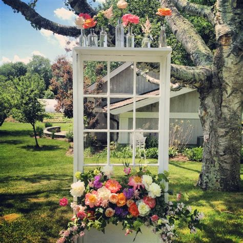 143 Best Wedding Arch Backdrop Images On Pinterest