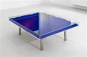 collect yves klein coffee tables worldwide shipping With yves klein coffee table