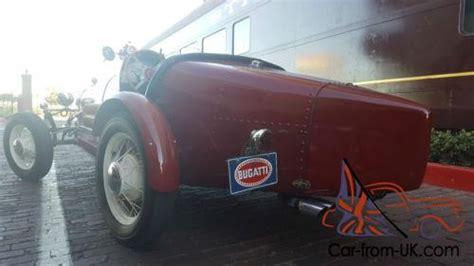 Bugatti Kit Car Manufacturers by 1967 Replica Kit Makes Bugatti T 35
