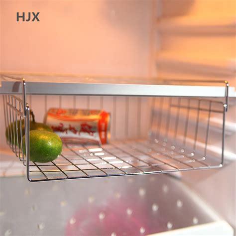 kitchen storage racks metal multi function stainless steel kitchen cabinets shelf 6187