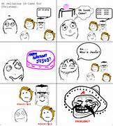 Troll Face Comics Funn...