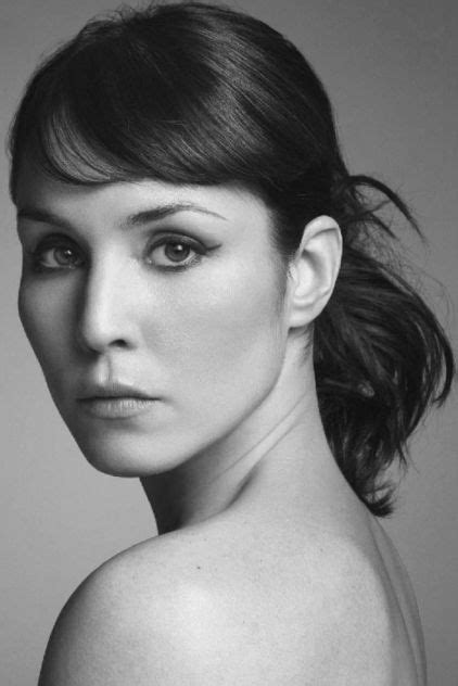 Noomi Rapace | Noomi rapace, The girl with the dragon