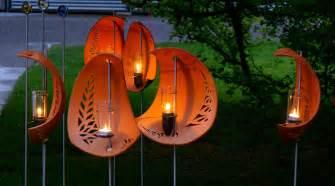 keramik design lichtsegel töpferei busse keramik ingrid und harald busse