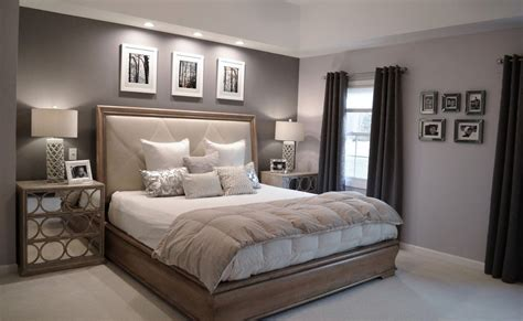 Bedroom Paint Ideas by Ben Violet Pearl Modern Master Bedroom Paint
