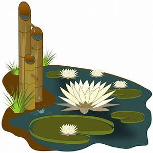 Free to Use & Public Domain Pond Clip Art