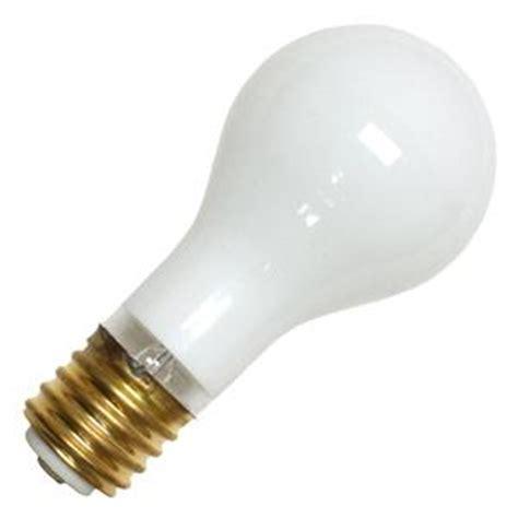 light bulb soft white mogul base 3 way 100 200 300