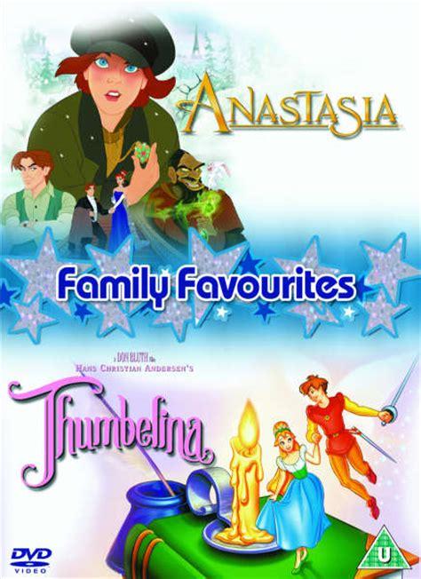 anastasiathumbelina dvd zavvi