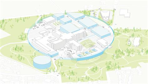 charte de développement durable île de nantes 44 pôle hospitalier villefranche agence franck boutté