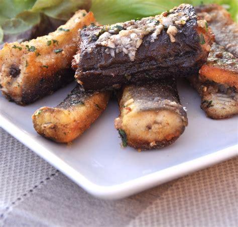 la cuisine des mousquetaires anguille anguilles à la persillade recette bordelaise la