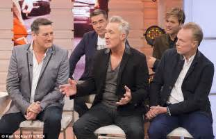 martin kemp modern family martin kemp modern family 28 images listen to an with spandau ballet s martin kemp on the