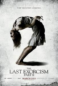 THE LAST EXORCISM PART II Trailer Starring Ashley Bell ...