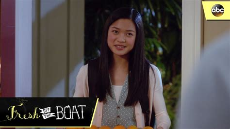 What Channel Is Fresh Off The Boat On Direct Tv by Chinese Girlfriend Fresh Off The Boat Youtube