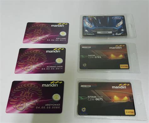Cetak E Money Tukangprintcom