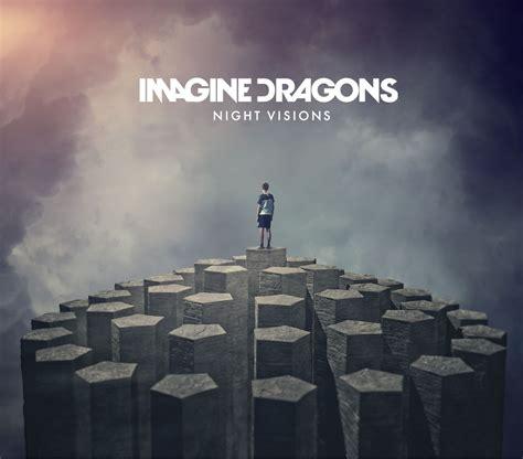 Imagine Dragons  11 álbuns De La Discografía En El Letrascom