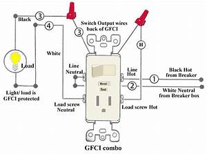 Leviton Gfci Wiring Diagram Site And Outlet Switch