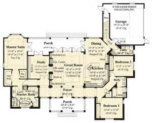 Sater Plans Pictures by Sater Design Collection S 7065 Quot Quot Home Plan
