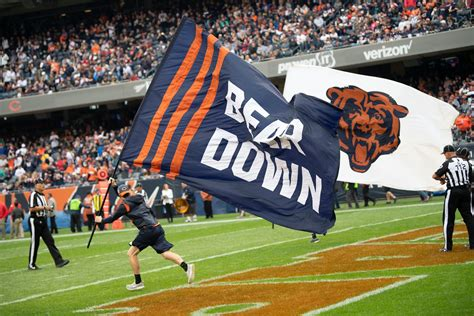 Chicago Bears | Find Football Events, Schedules & Soldier ...