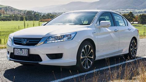 Honda Accord 2015 by 2015 Honda Accord Sport Hybrid Review Drive