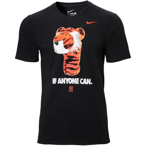 nike s tiger woods if anyone can t shirt tgw