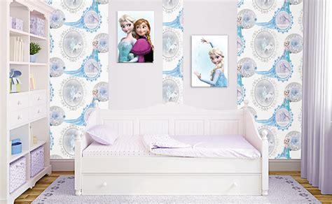 Kinderzimmer Ideen Eiskönigin by Frozen Die Eisk 246 Nigin Kinderzimmer Bei Hornbach