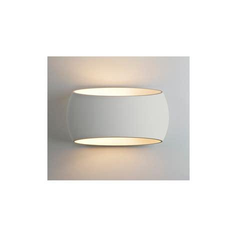 astro lighting 7074 300 1 light ceramic wall light