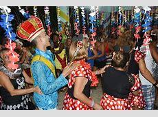 Terceira Idade realiza Baile de Carnaval 2018 Prefeitura