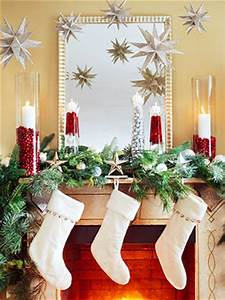 Holiday Decor Inspiration Cranberries