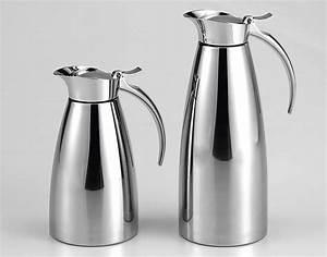 Emsa Thermoskanne 1 Liter : emsa isolierkanne eleganza 0 6 liter thermoskanne tee kaffe kaufen ~ Orissabook.com Haus und Dekorationen