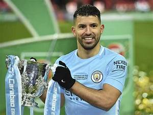 Premier League All Rounder Sergio Aguero Better Than Ever
