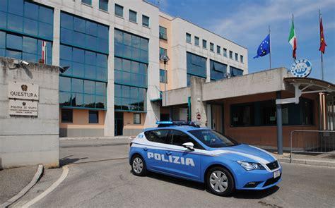 Ufficio Permessi Perugia by Polizia Di Stato Questure Sul Web Perugia