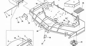 Wiring Diagram John Deere L110