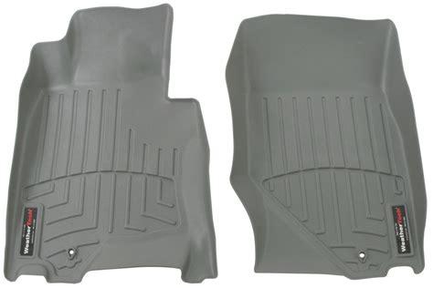 Infiniti G35 Floor Mats weathertech floor mats for infiniti g35 2007 wt461561
