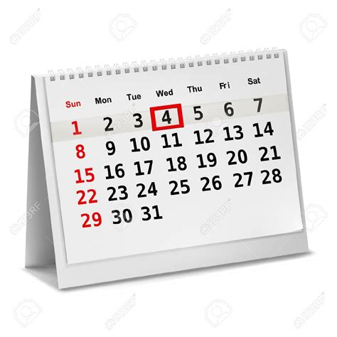clipart calendario date clipart monthly calendar pencil and in color date