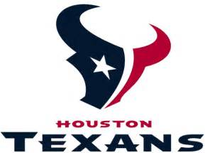 NFL Texans Football Helmet Logos Clip Art