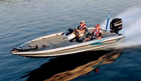 Bass Boats by Get A Faster Ride From Your Bass Boat Al