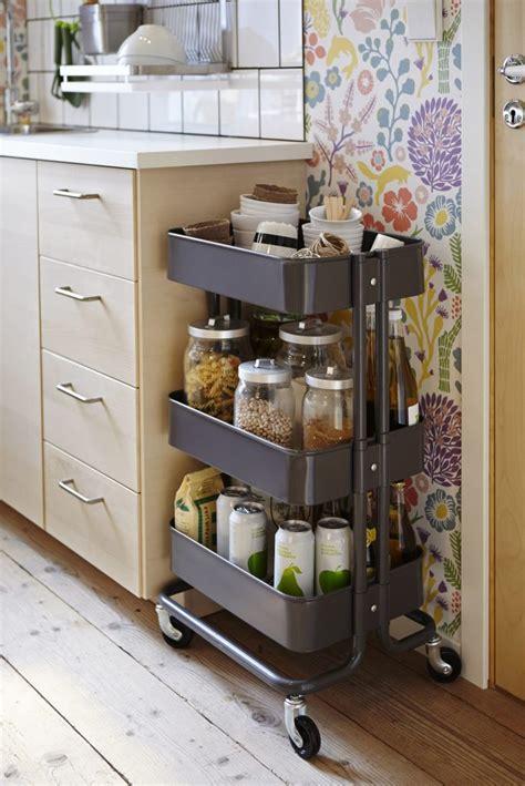 ikea hacks    organize  kitchen