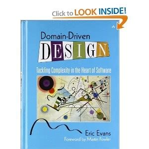 eric domain driven design domain driven design tackling complexity in the of