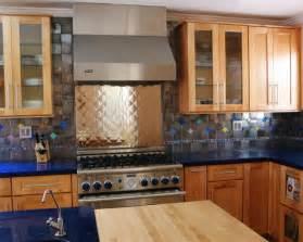 tile accents for kitchen backsplash lightstreams glass accent tile secret garden